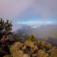 Backpacking al Pico Duarte: 26 al 29 de diciembre, 2019