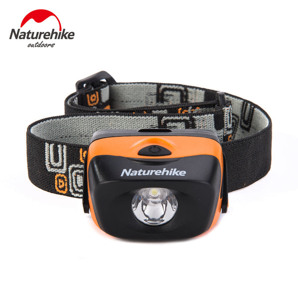 Headlamp impermeable - Naturehike