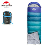 Sleeping bag con capucha de hasta 0°C