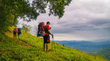 Backpacking en Hoya del Toro: 1 y 2 de agosto 2020