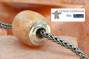 Fathom Gemstone Beads