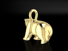 "Load image into Gallery viewer, ""Jasper"" 14K Yellow Gold"