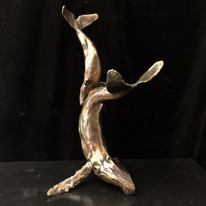 Mother's Day ~ Bronze Sculpture