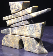 Load image into Gallery viewer, Art Class ~ 2 Hour Carved Inukshuk 3""