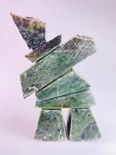 Load image into Gallery viewer, Inukshuk ~ BC Jade