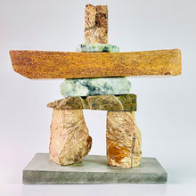 Load image into Gallery viewer, Harmony Inukshuk
