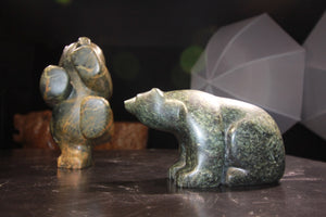 Art Class ~ 4+ Hour 3D Wildlife, Freestyle, or Bear ~ Medium Size