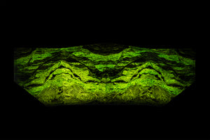 BC Jade Light Backlit Glowing Wall Panel