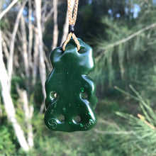 Load image into Gallery viewer, Tiki (Canadian jade)