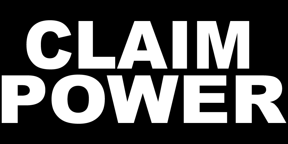 CLAIM POWER