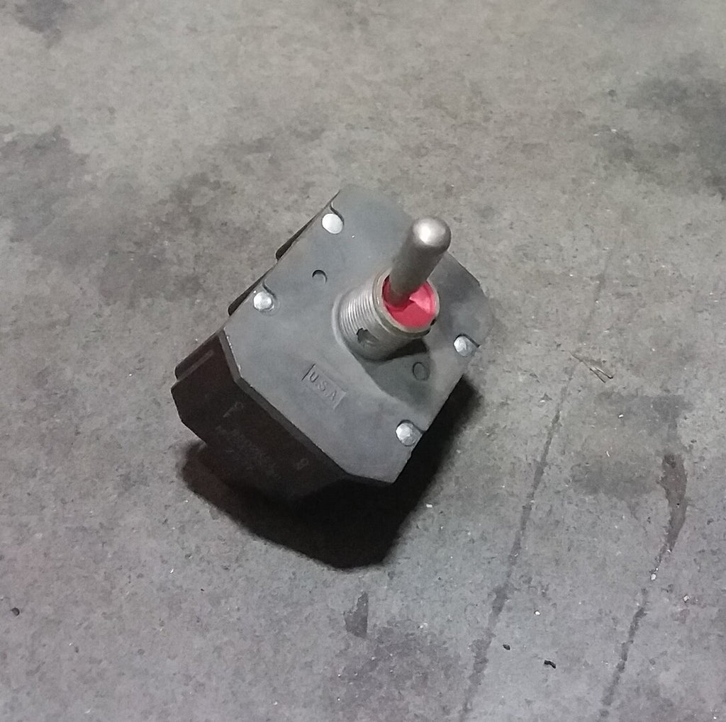 Industrial Toggle Switch