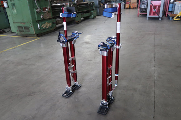 ALTO Drywall Stilts