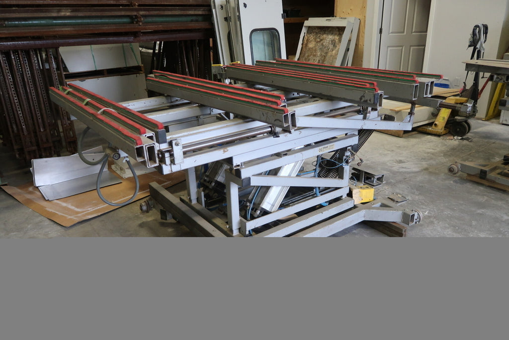 RUCHSER Assembly Tilt Table