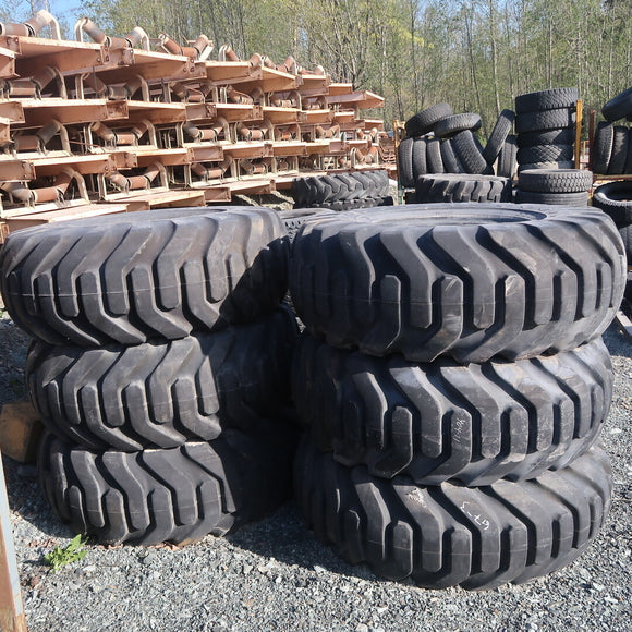 GOOD YEAR Tires - 4S (Set of 6)