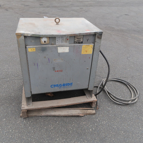 BERG-GIBSON 36 Volt Forklift Battery Charger