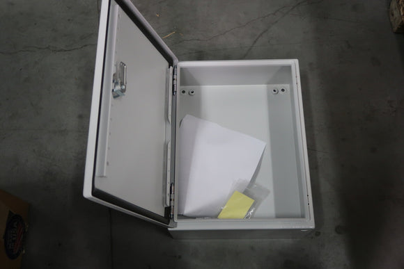 Enclosed Panel Box 15.748 X 11.811 X 6.102