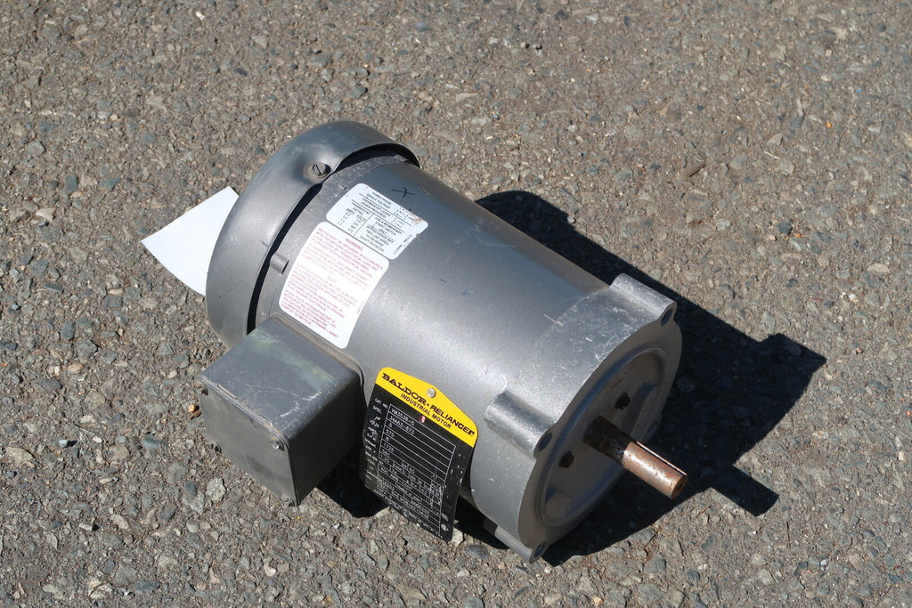 BALDOR 1/2 hp Electric Motor