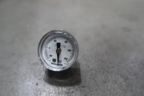 HONEYWELL Pressure Gauge