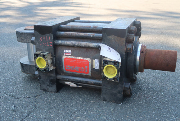 PARKER Hydraulic Cylinder - Bore: 14