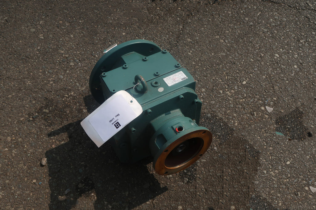 QUANTIS HF683CN140TC Gear reducer