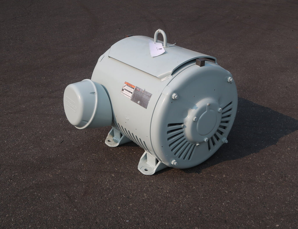 150 hp Electric Motor No. SD4S150TS64PYHSHT1TX1