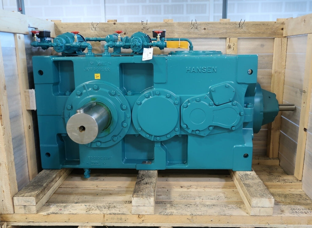 RDK44-ANR-160 Gear Reducer