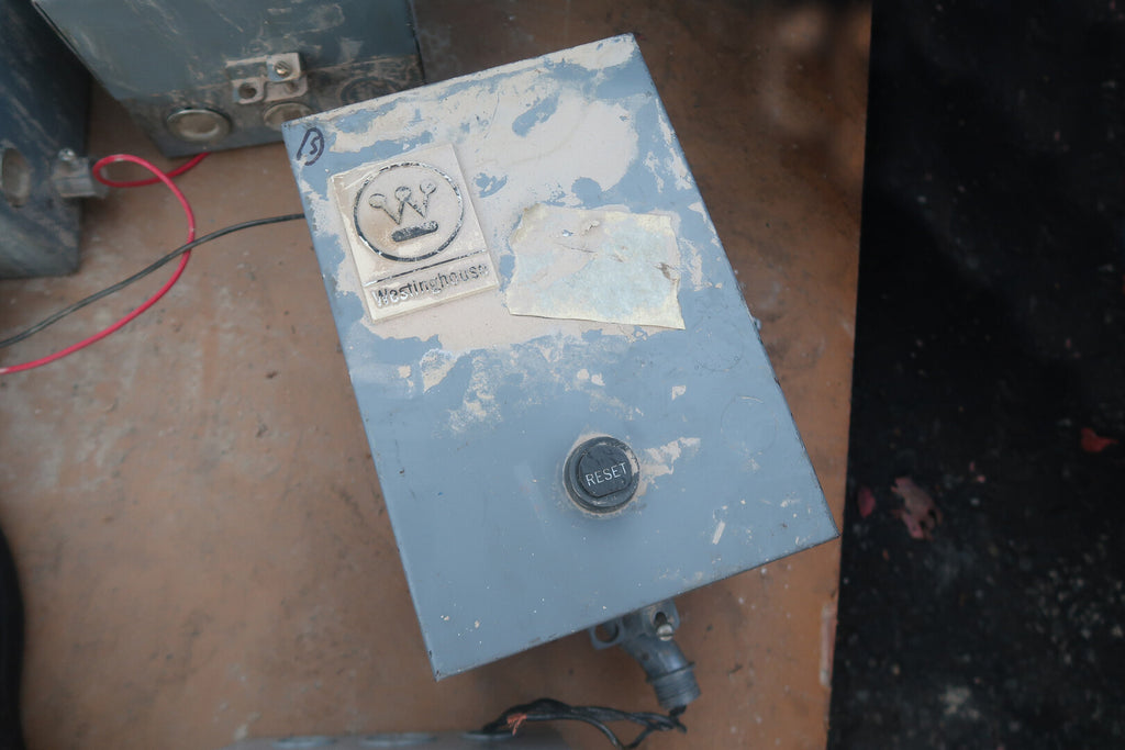 10 hp, 600 Volts Contactor No. A200M1CB