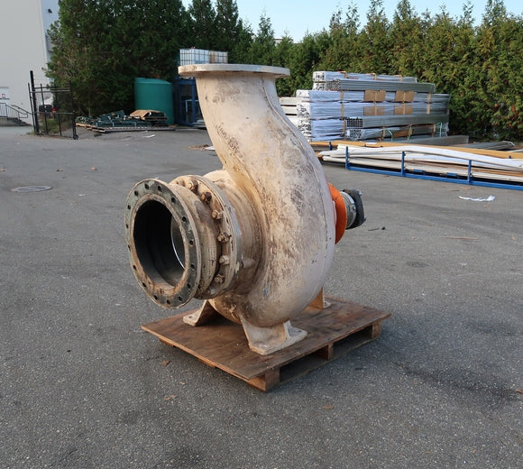 AHLSTROM Centrifugal Pump