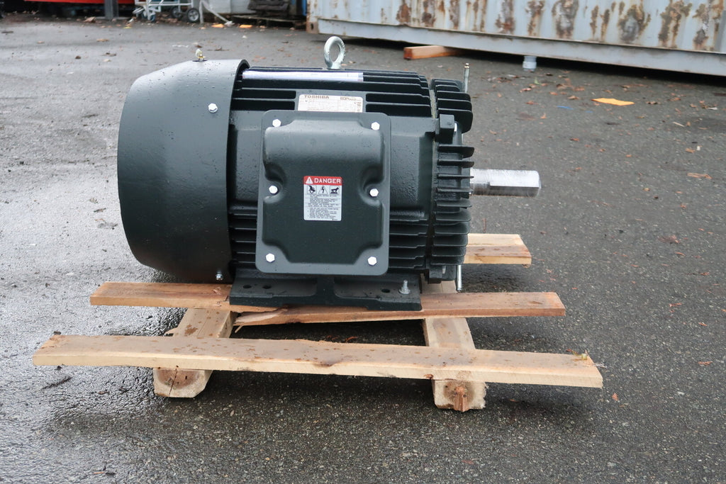 50 hp Electric Motor 0504XSSC41A-P