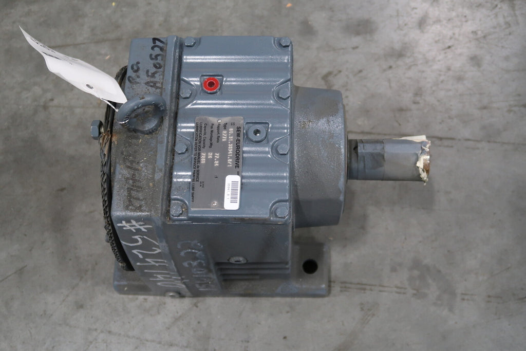R77A Gearbox