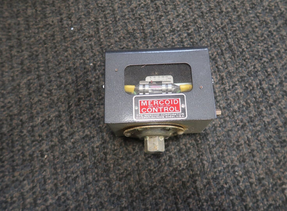 MERCOID AP Diaphragm Operated Pressure Switch
