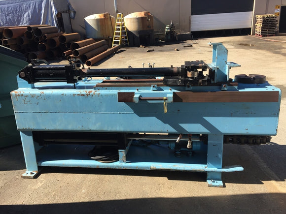 CLARKE & LEWIS CL410 Pipe Bender