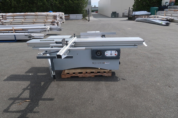 CANTEK MJ3200 Saw