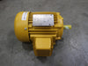 1 Hp Industrial Electric Motor No. OMN-143T-4