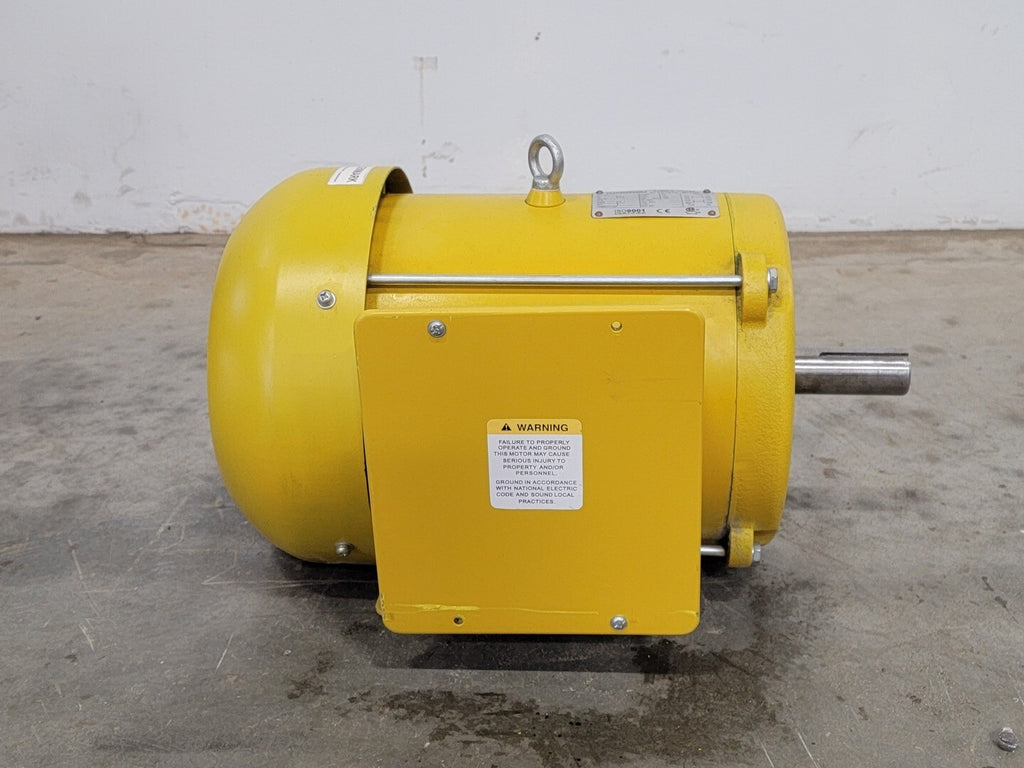 7.5 Hp Industrial Electric Motor OMN-213T-4