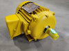 1 Hp Industrial Electric Motor No. OMN-145T-6