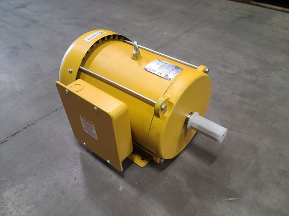 OMEC 10 Hp Industrial Electric Motor