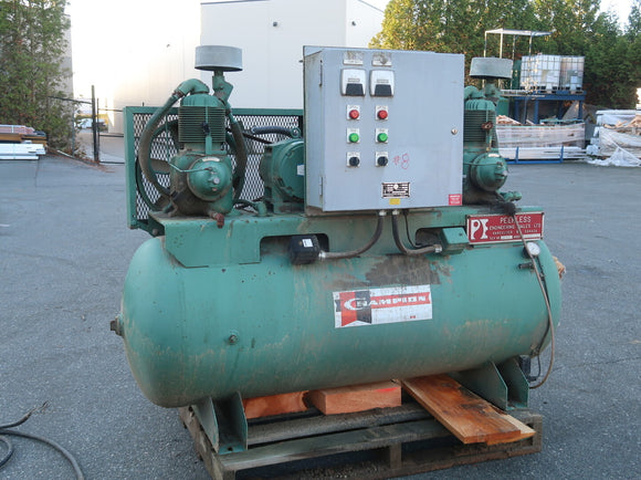 CHAMPION 5 Hp Air Compressor