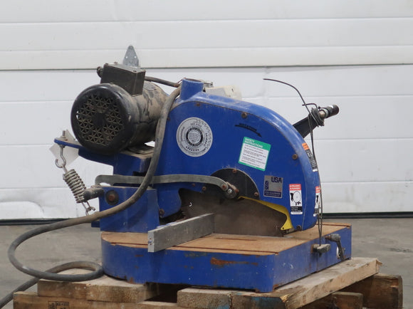 CTD 12 High-Speed Mitre Saw