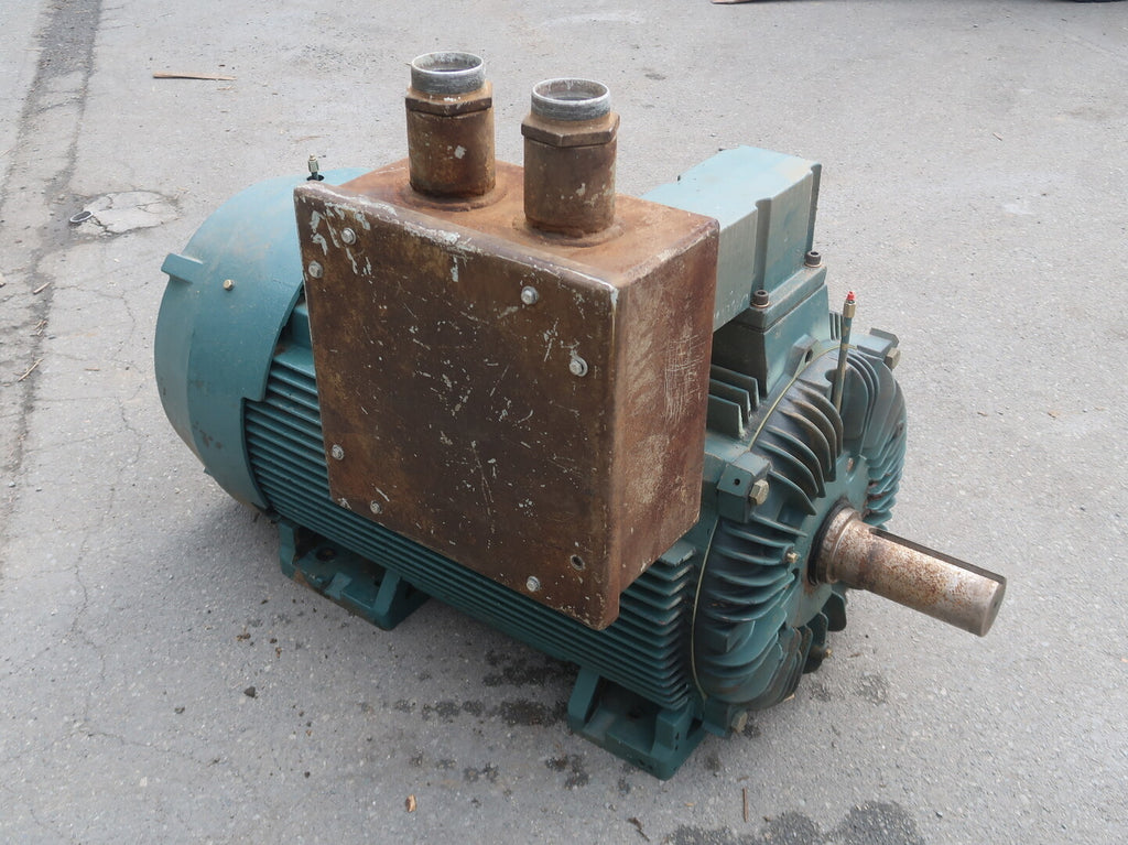 300 hp Industrial Electric Motor