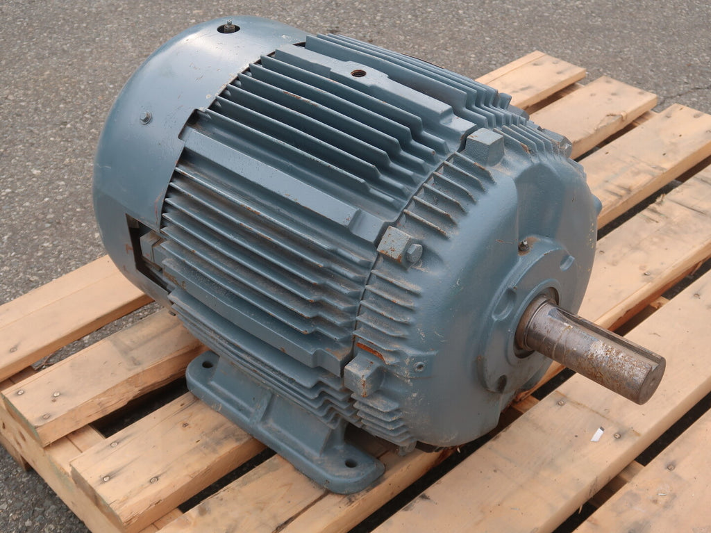 WESTINGHOUSE 60 hp Industrial Electric Motor