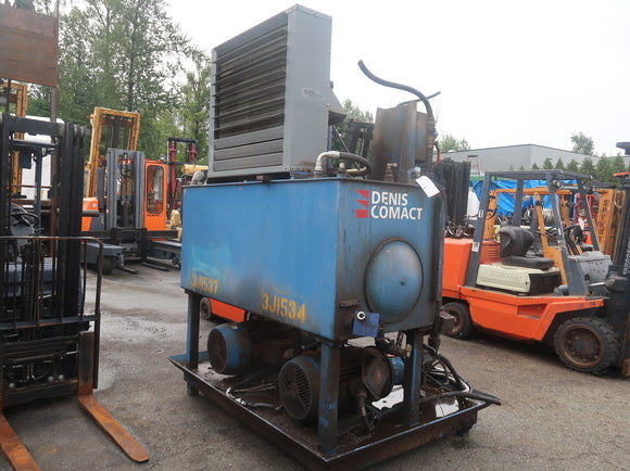 DENIS COMACT 1982H Hydraulic Power Pack