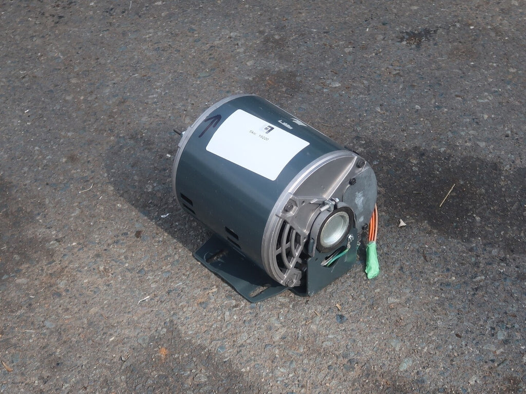 1/2-1/6 hp Electric Motor No. 5K42JN3051