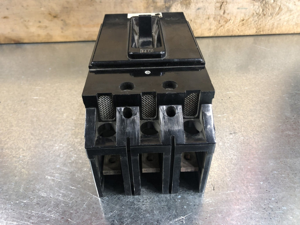 125 Amp Circuit Breaker No. NFJ631125