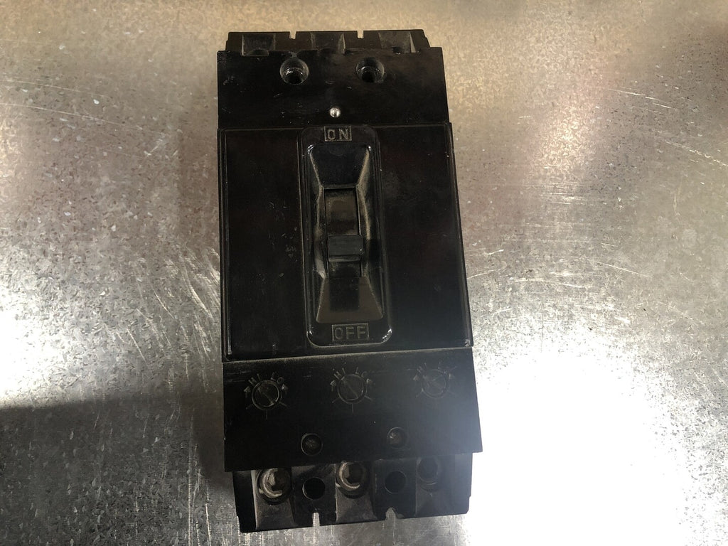 150 Amp Circuit Breaker No. NFJ631150