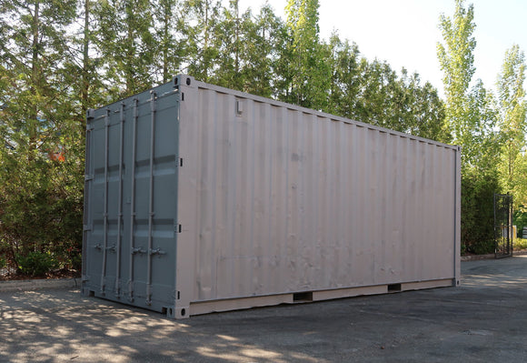 20 ft Good Order Container