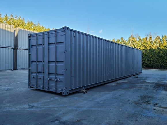 40 ft Good Order Container