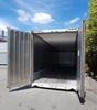 40 ft Good Order High-Cube Refrigerated Container (Non-Working Refer)