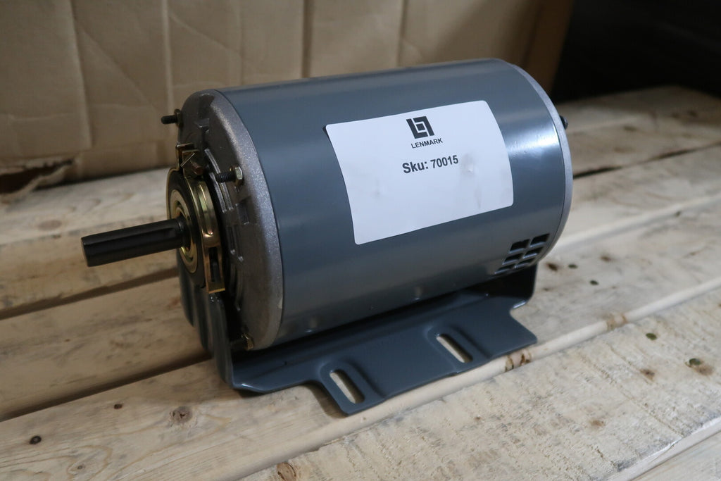 3/4 hp Electric Motor No. 0966