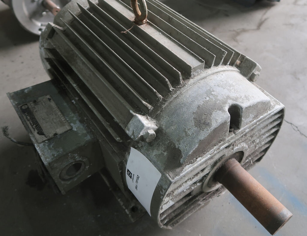 EMERSON 20 hp Electric Motor